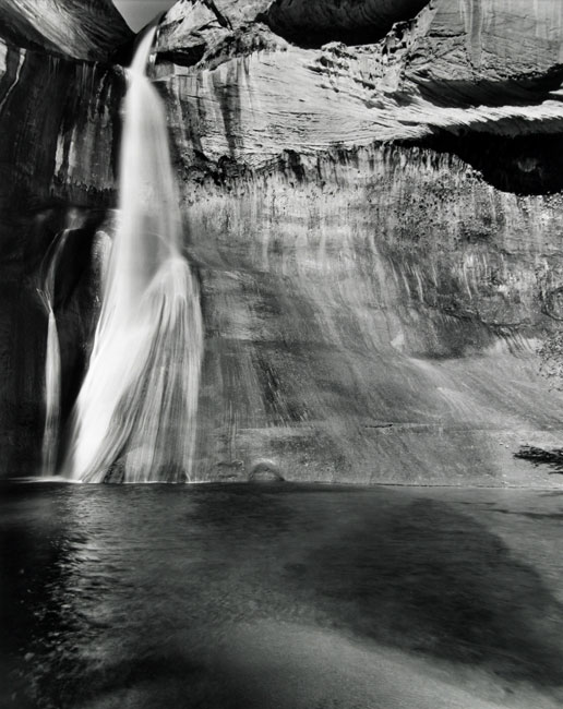 Calf Creek