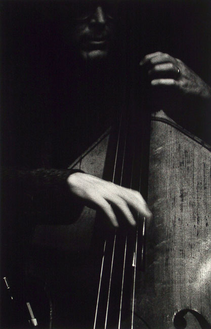 Seward on Bass